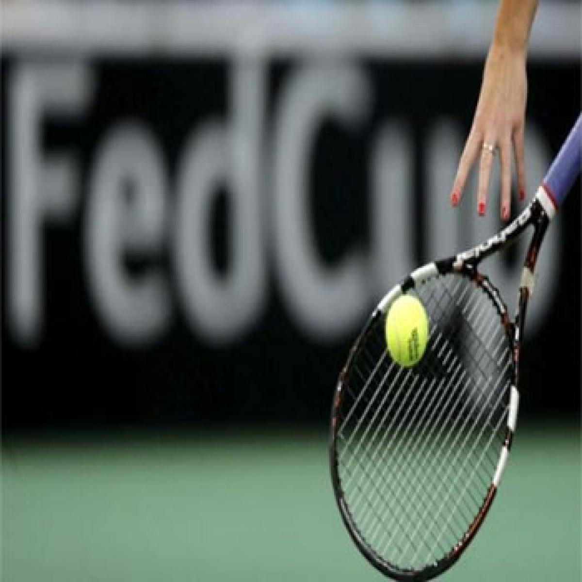 Fixing raises ugly head in tennis