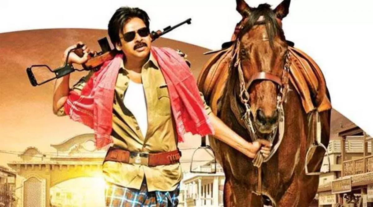 Will Pawan-Suryas movie compensate Sardaar losses?