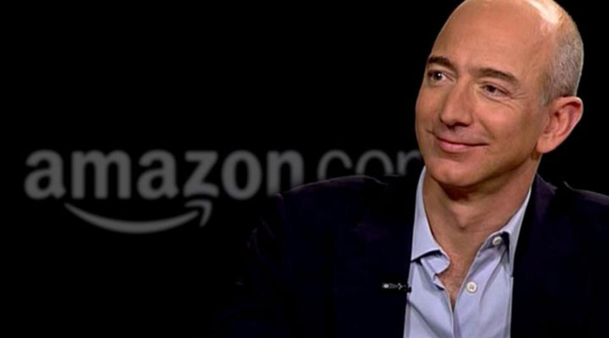 Amazon to create more jobs in European market