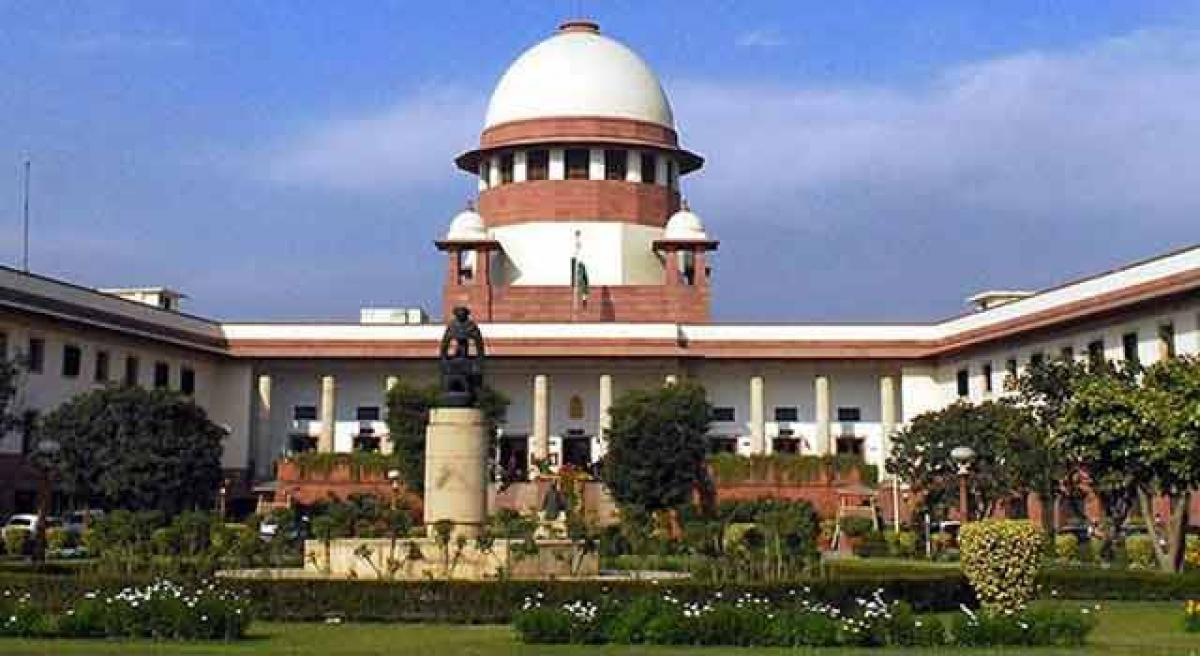 Should students suffer for your apathy, SC asks Telangana