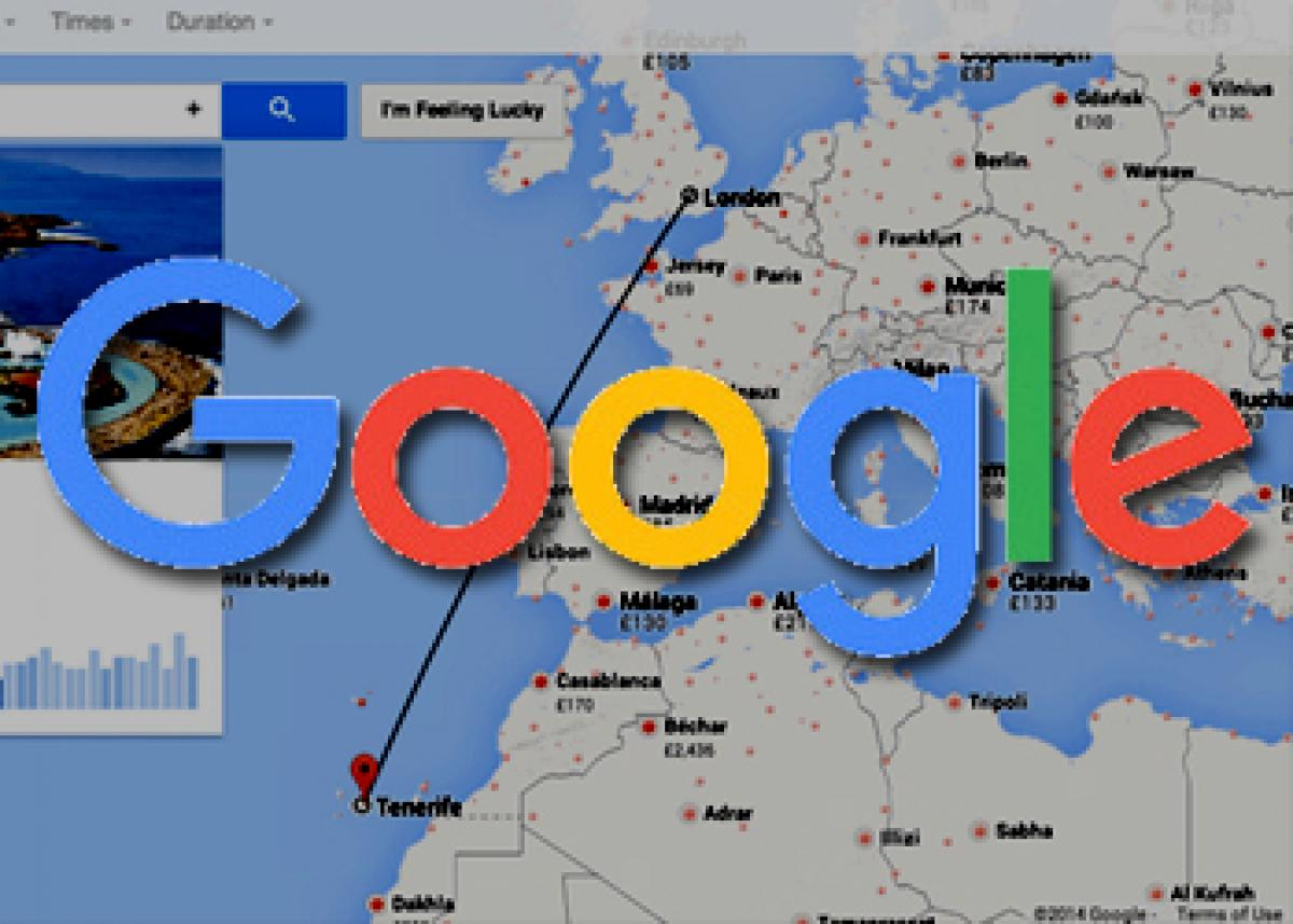 Travellers can check Cheap flights, hotels on Google destinations