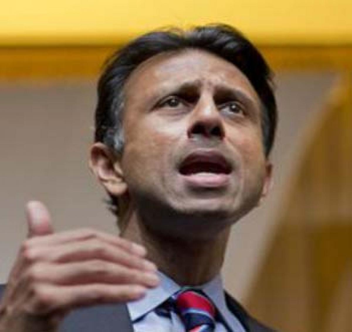 Indian American Bobby Jindal demits office as Louisiana Governor