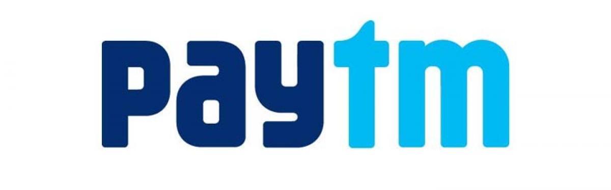 Abhishek Rajan to head its new travel segment Paytm