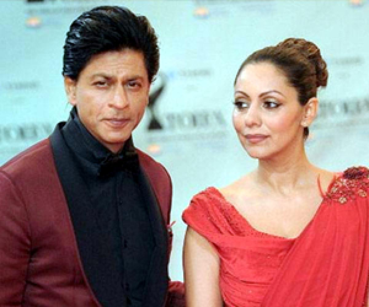 Gauri Khan has a solid family backing to further her career goals