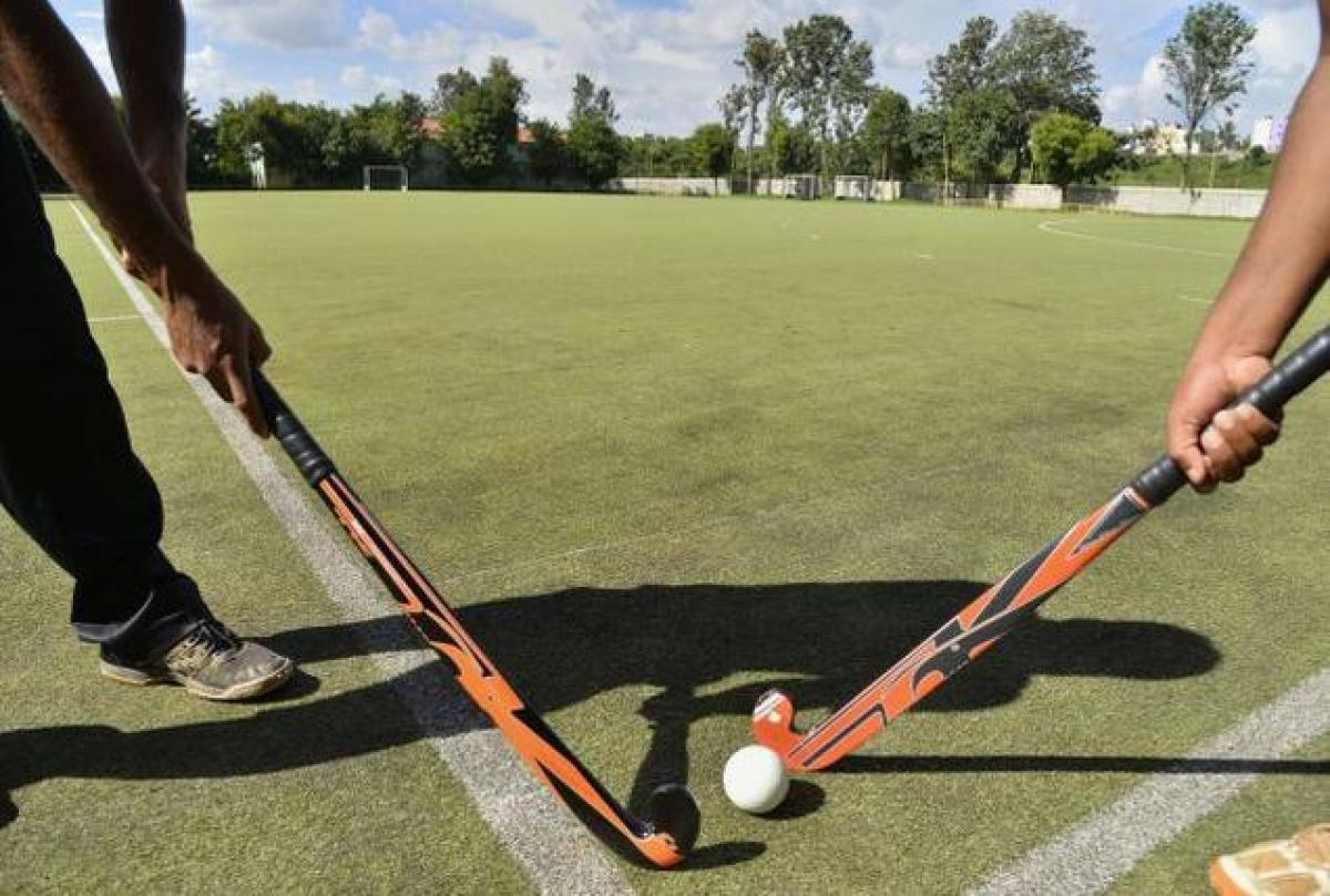 Sports budget gets substantial hike of Rs 350 crore