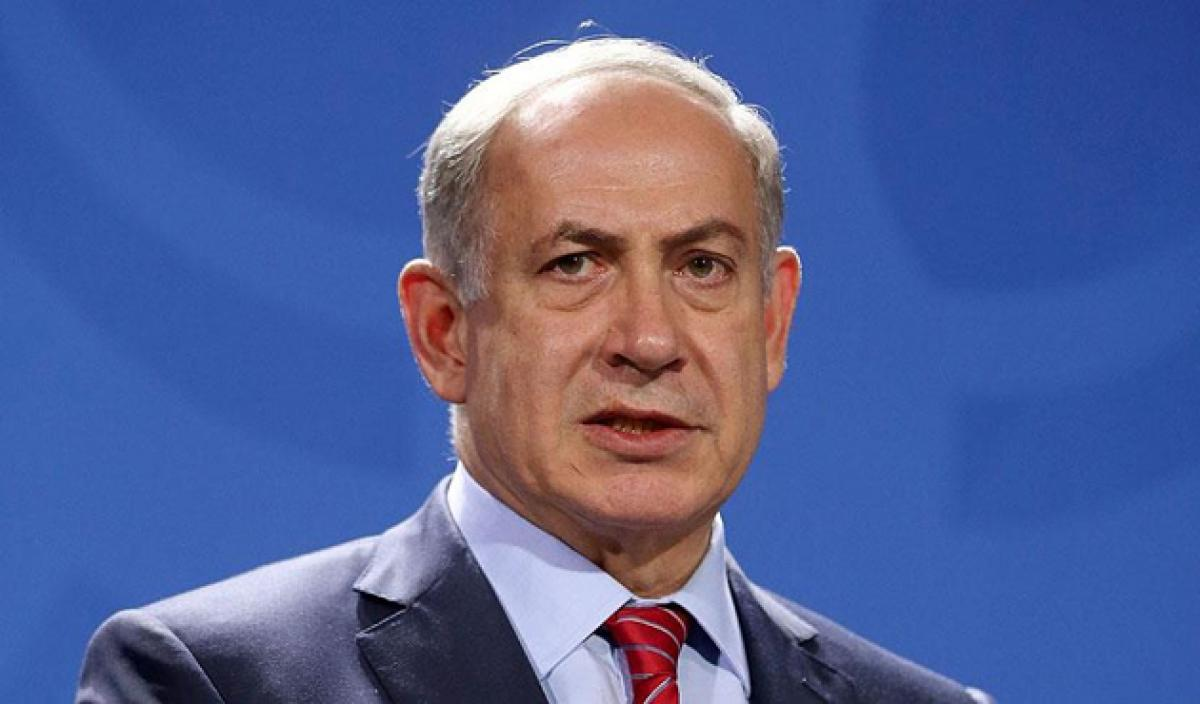Israel PM Netanyahu threatens snap polls after broadcasting row