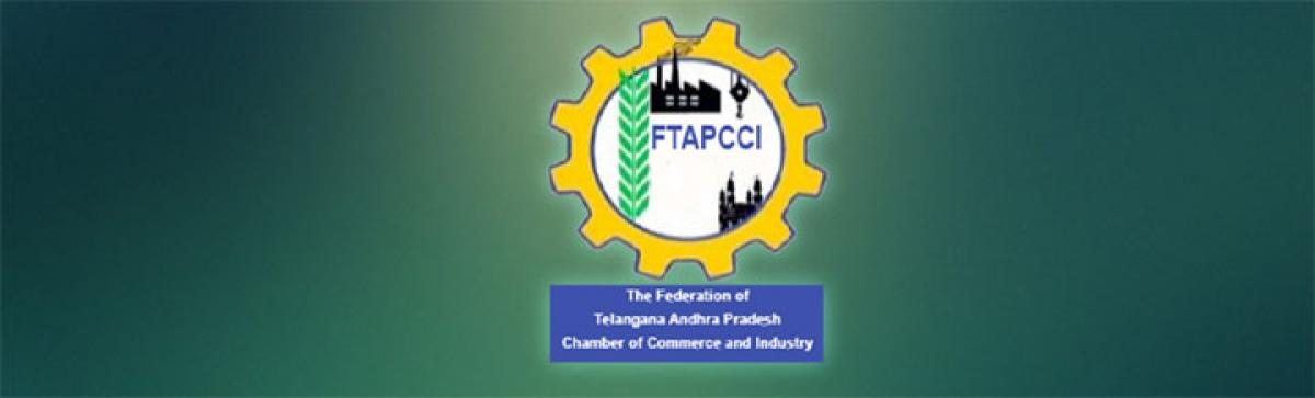 FTAPCCI inks pact with Institute of Public Enterprises