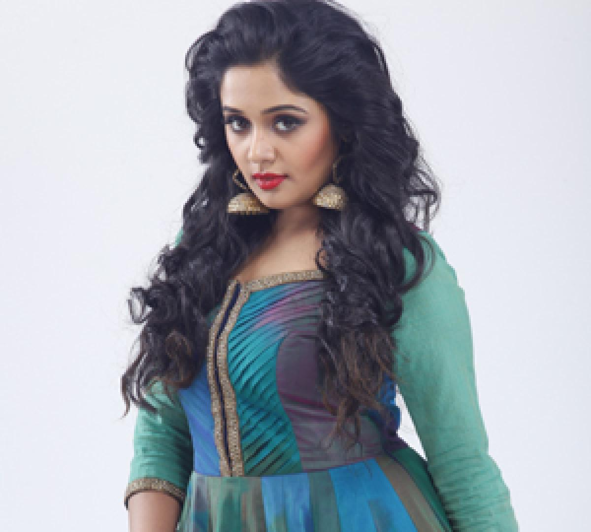 Ananya loves challenging roles
