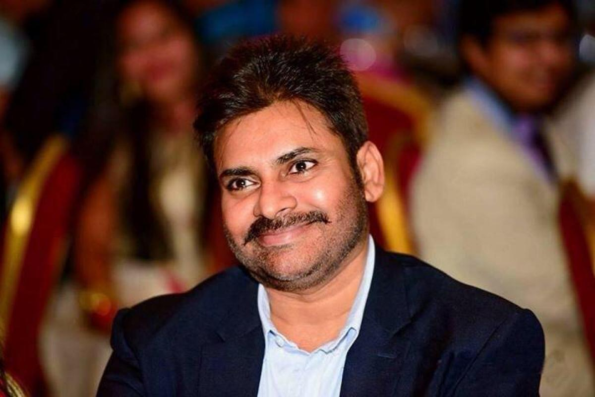 Pawan Kalyan is going to croon second-time in Trivikrams film?