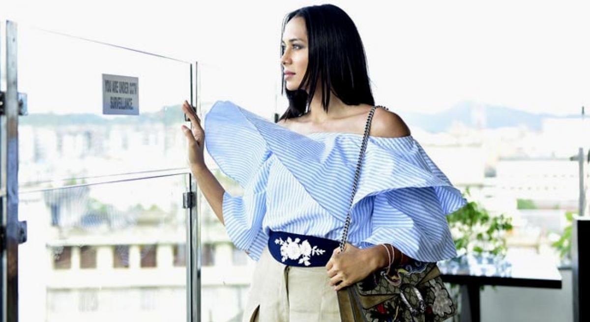 Indias fashion scene badly needs plus size models
