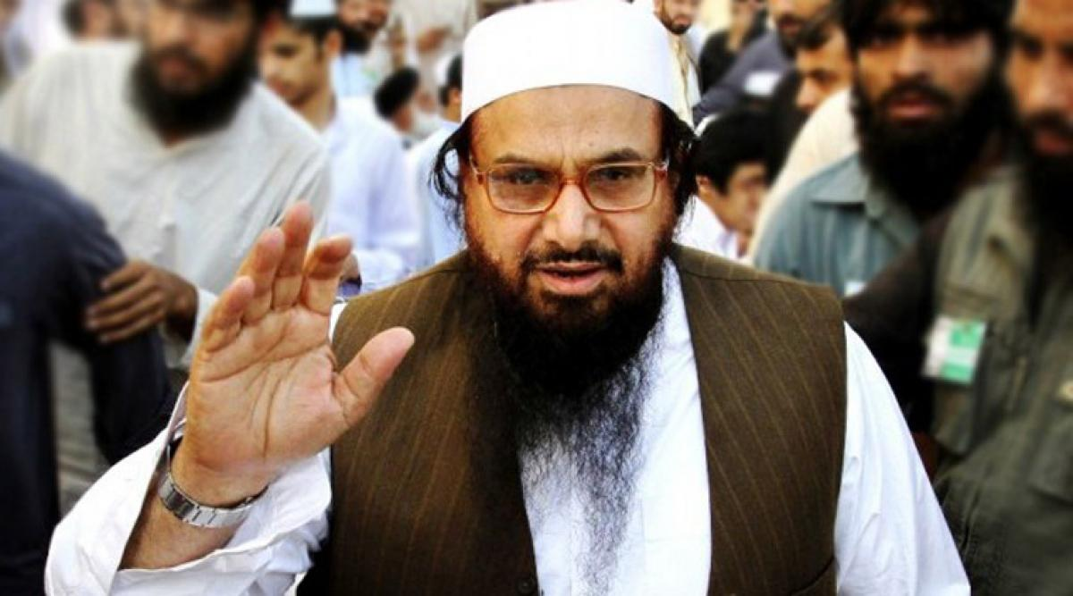 Media coverage of terrorist outfits banned in Pakistan