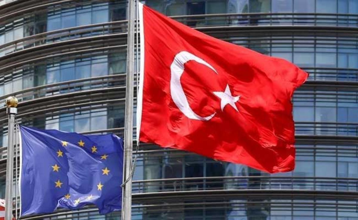 Turkish Diplomats Seek Political Asylum In Switzerland: Report