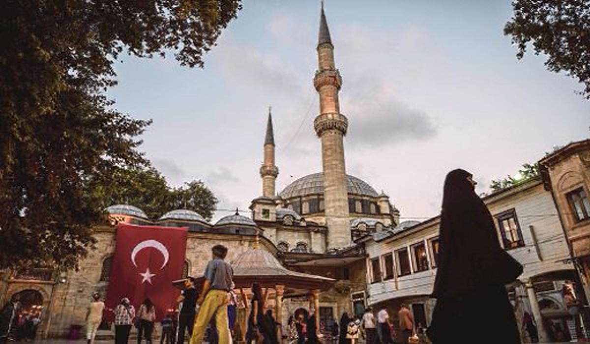 Peace through cultural, religious diplomacy