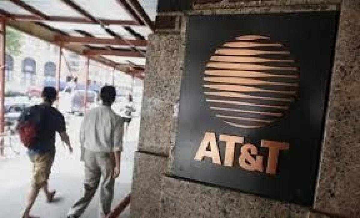 Leaked NSA documents show AT&T had a highly collaborative relationship with spy agency