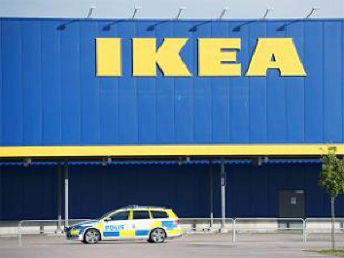 IKEA rates India as key mkt for growth