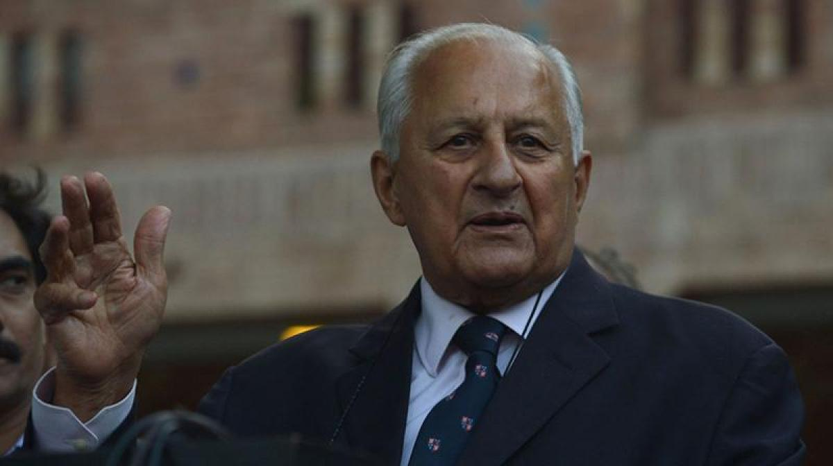 We lost USD 200 million due to India not touring Pakistan: PCB