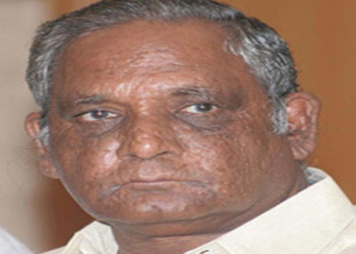 Sivaji ridicules BJP claims on helping State.