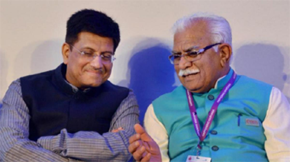 India to become 100 per cent e-vehicle nation by 2030: Piyush Goyal
