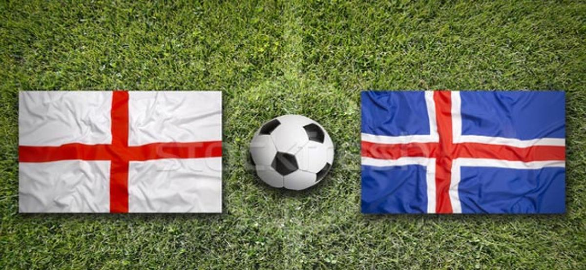 England face modest Iceland in Euro 2016 pre-quarters.