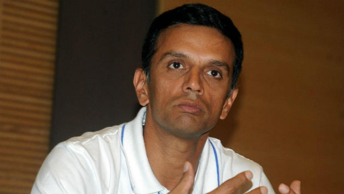 Rahul Dravid seeks more clarity over BCCI conflict after Guha raises concerns