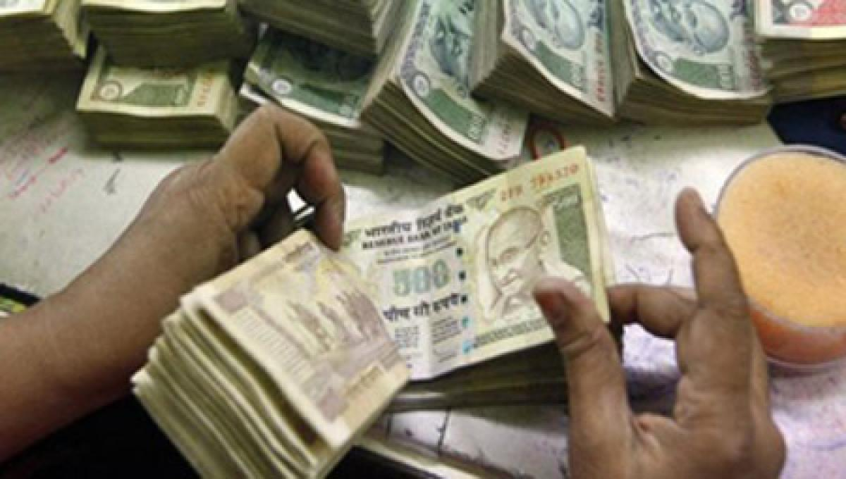 No increment if Central staff fails to perform: Pay panel
