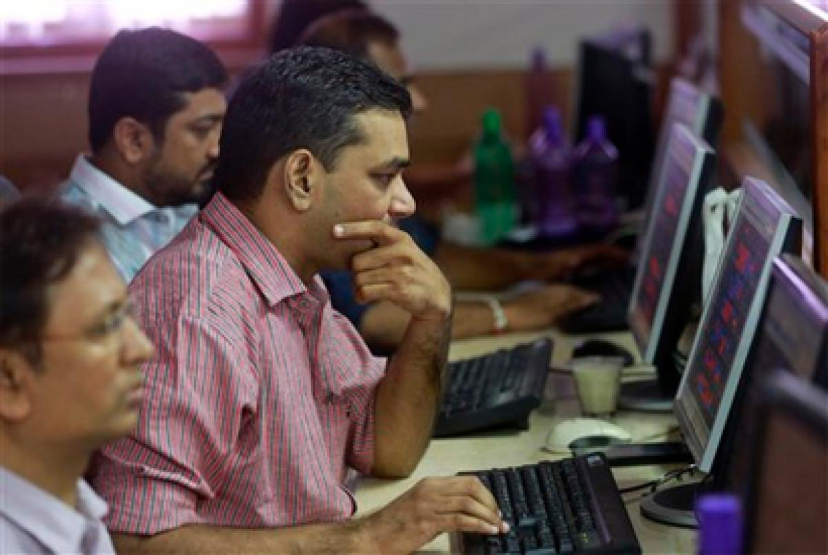Seesaw trading in Indian equity markets