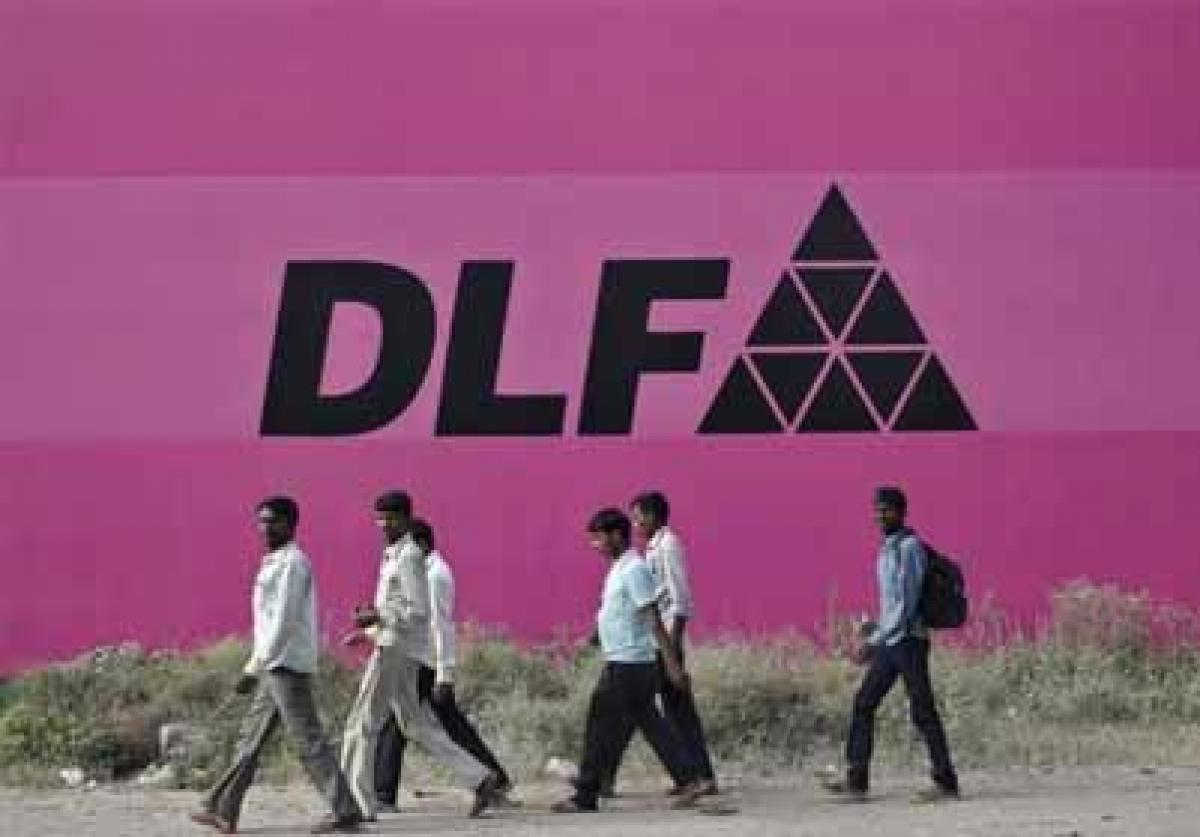 DLF Q2 profit sees 21% jump