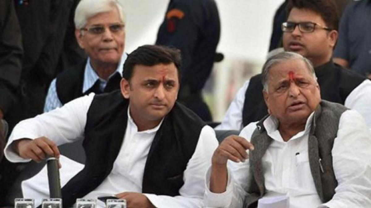 Mulayam faction did not dispute numerical strength of Akhilesh group before EC