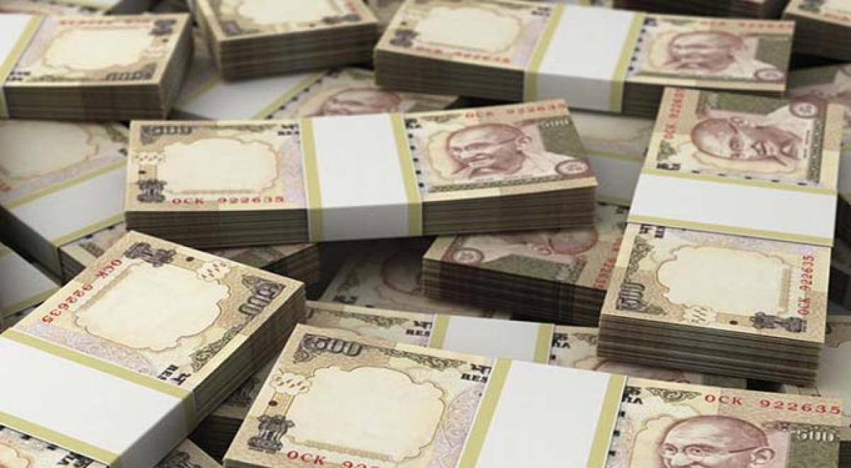 P-Note investments rise to 2.55 lakh cr