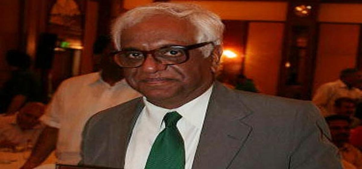 Mudgal worked for free for DDCA!