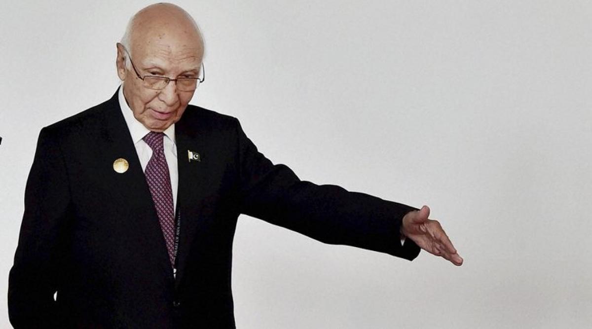 Pakistan hopes to host postponed Saarc summit soon