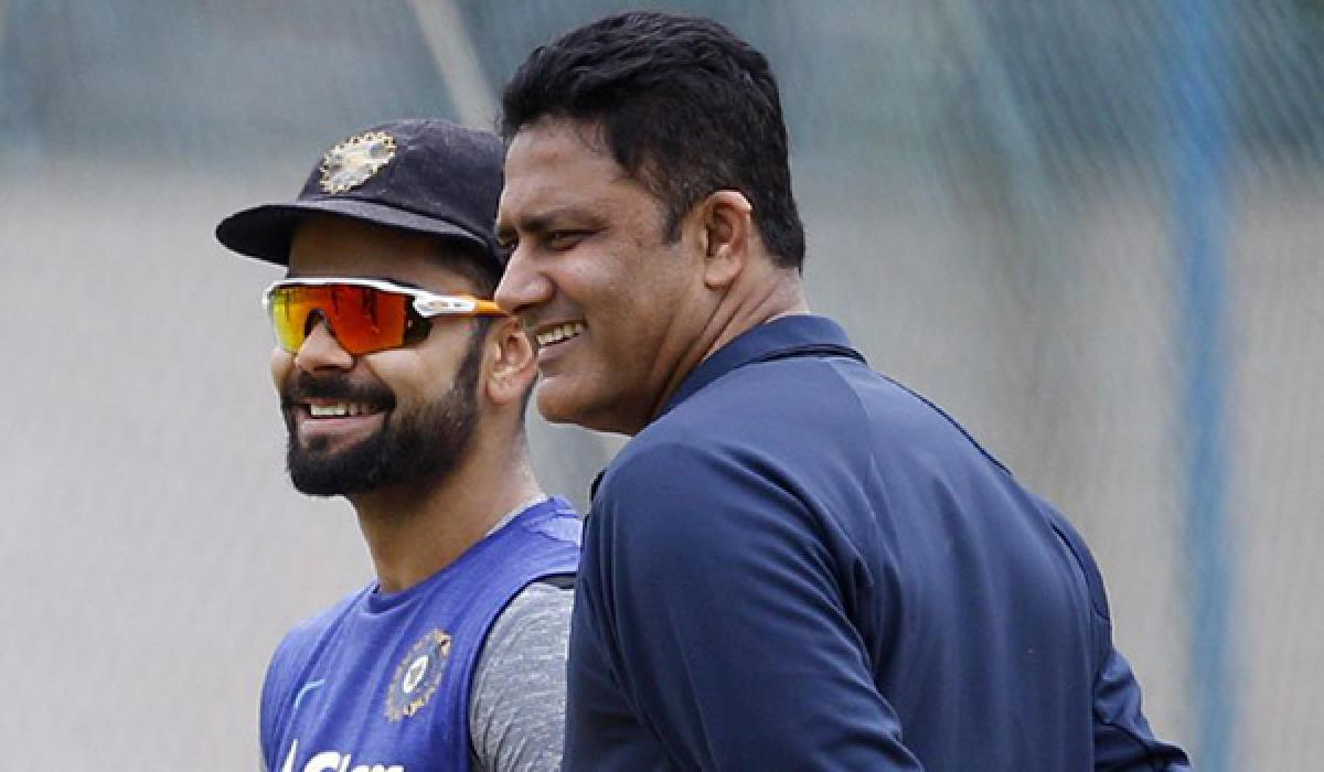 Shifting focus from Test series to T20 requires change of mindset: Anil Kumble
