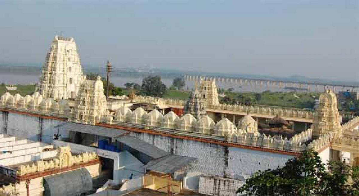 Telangana Govt ignores Saint's descendants