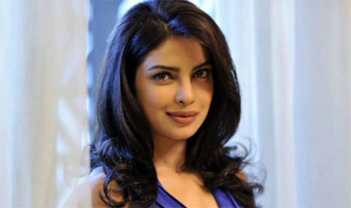Priyanka Chopras Baywatch all set for grand release