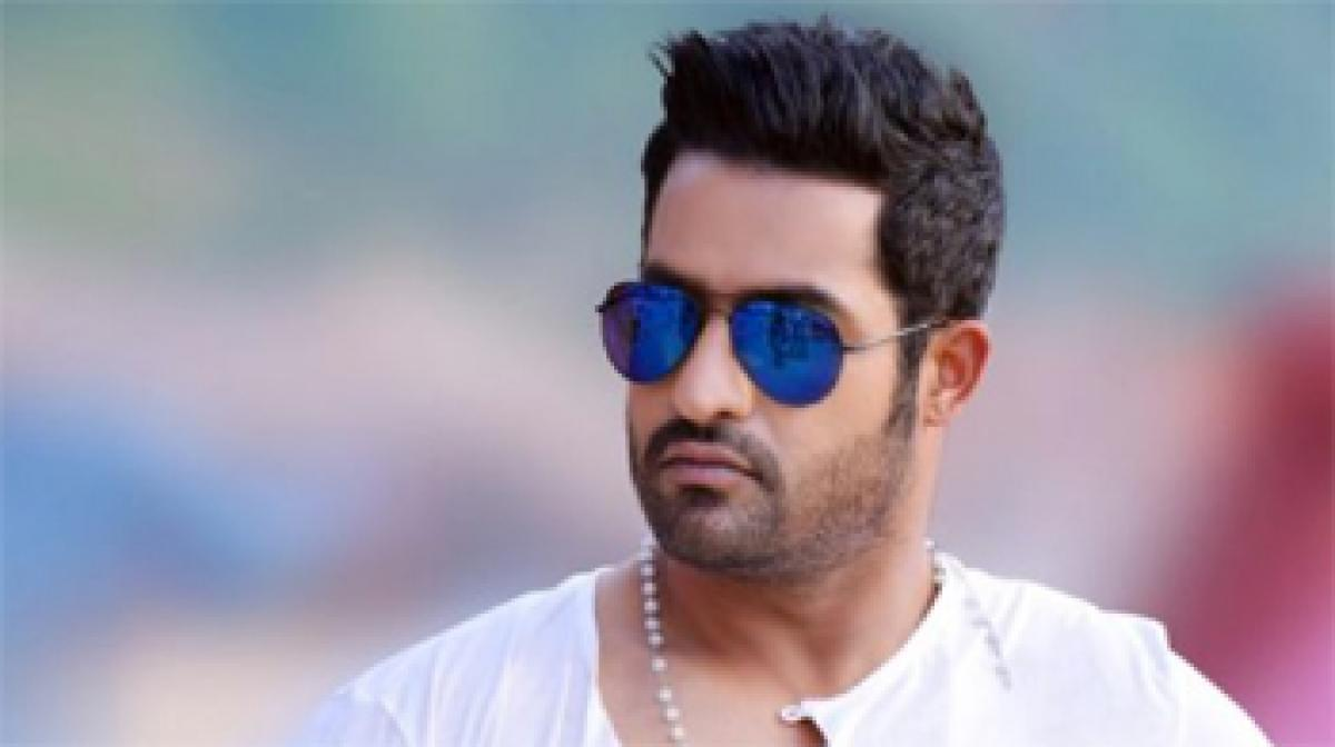 Jr NTR plans for a summer treat for his fans