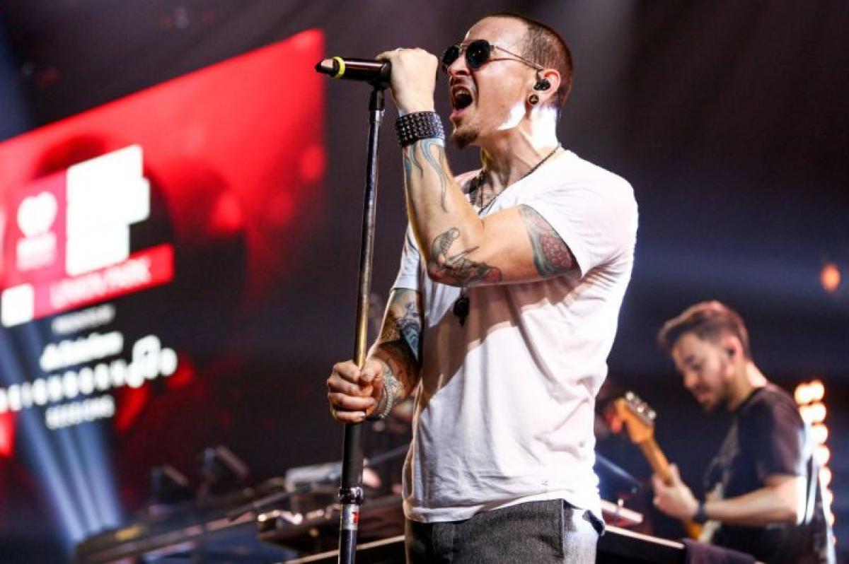 Linkin Park tour dates canceled after Chesters demise