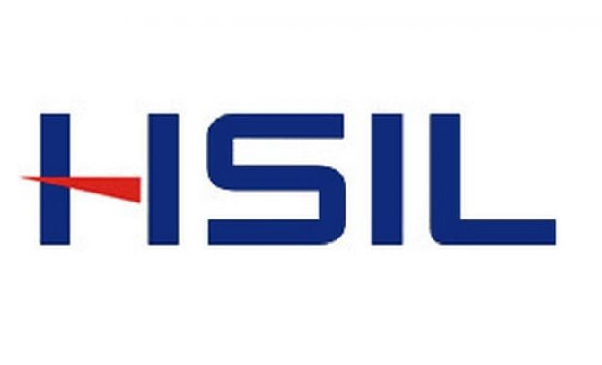 HSIL to commission two plants in Telangana