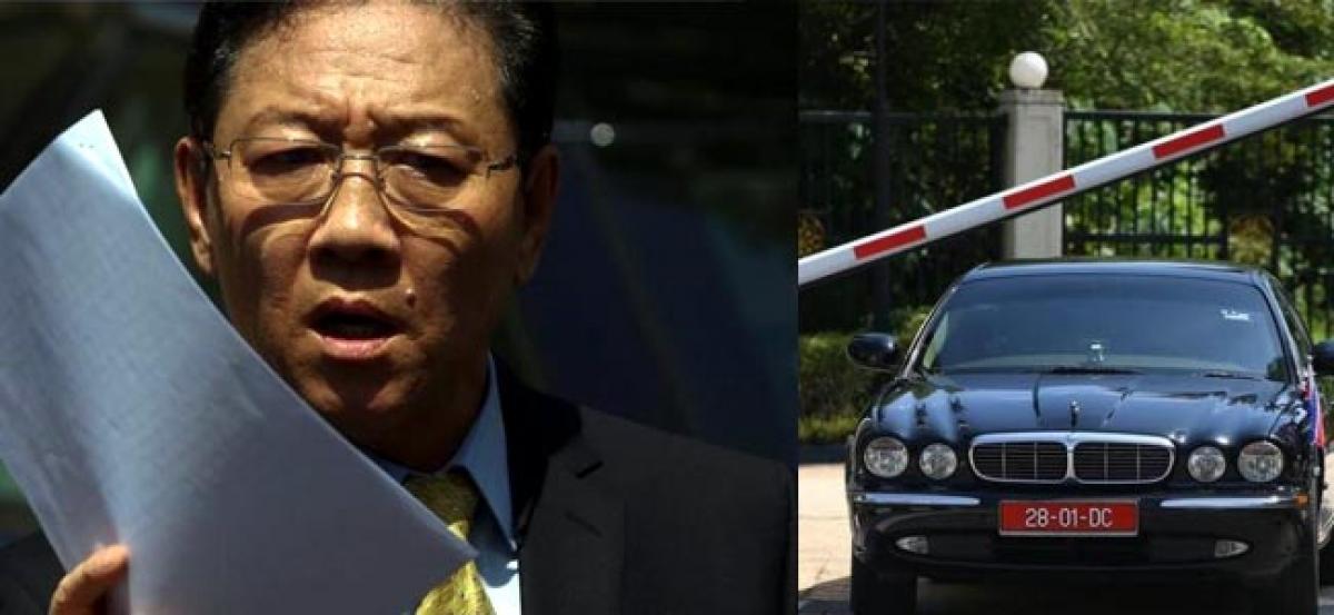 Airport killing seen on CCTV, probe strains Malaysia-North Korea ties