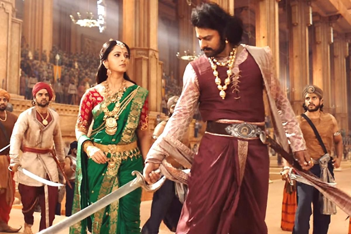 Baahubali: The Conclusion misses just two theatres in Hyderabad