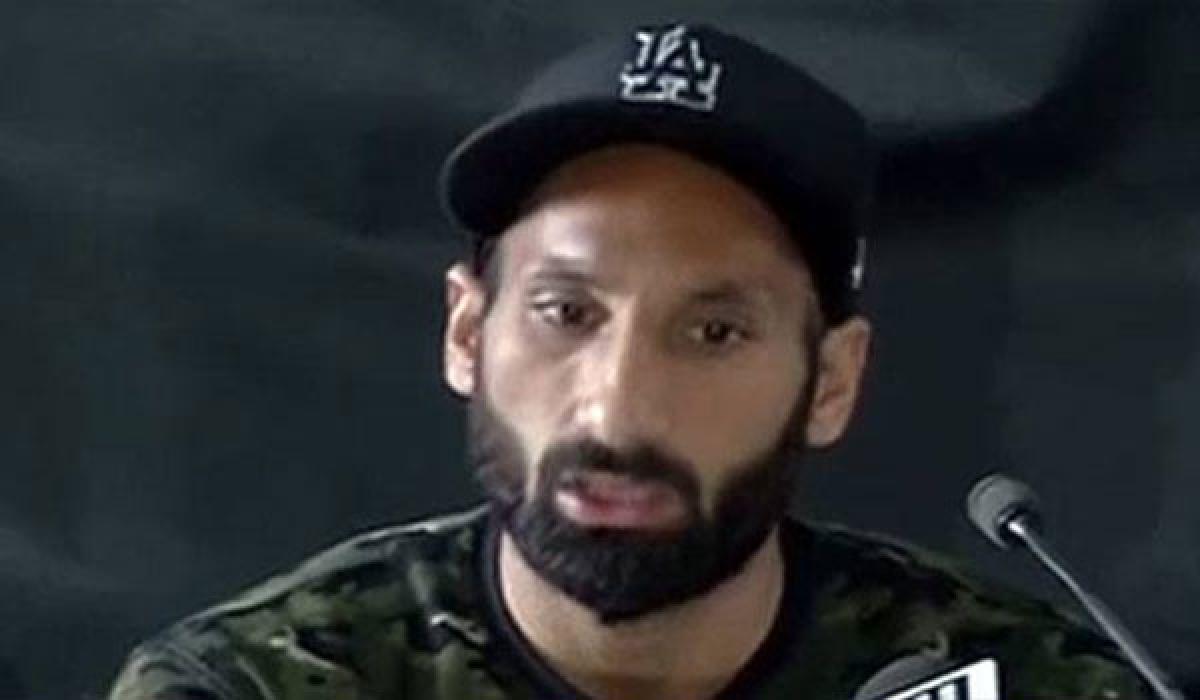 Hockey India  recommends  Sardar  for Rajiv Khel Ratna