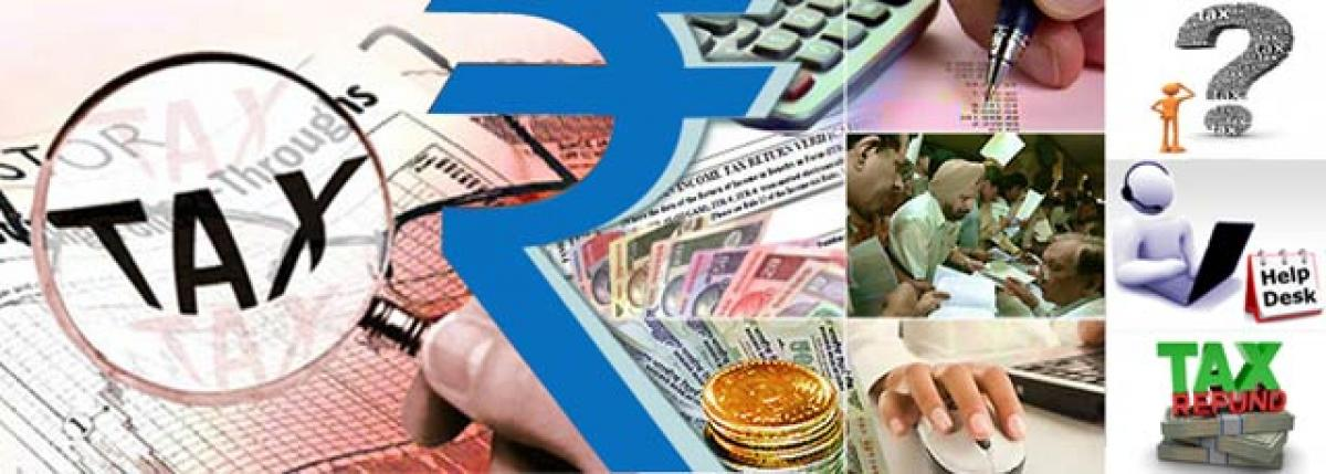 Commercial Taxes dept nets 32,492 cr