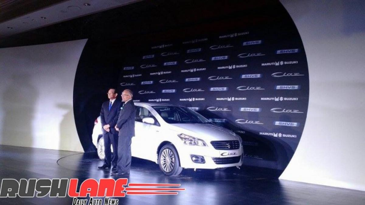Why Maruti Ciaz and Ertiga are hottest selling cars in India