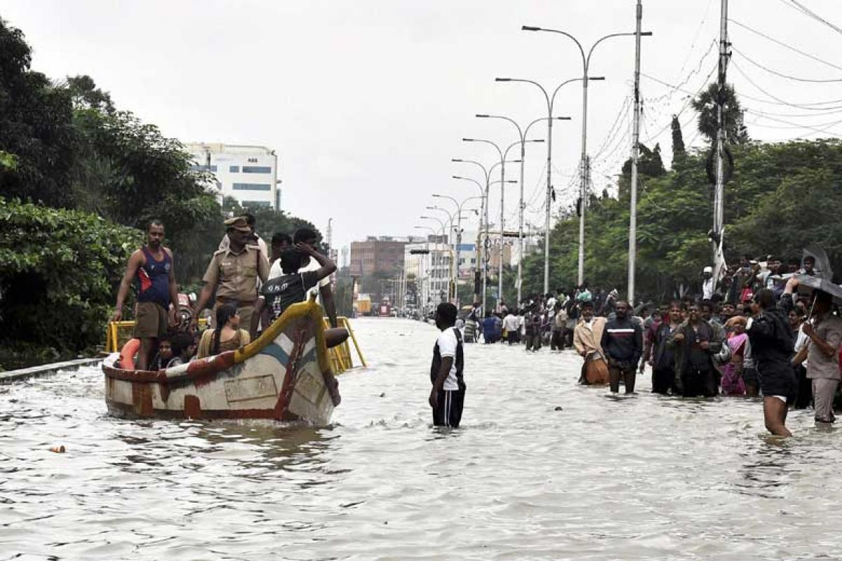 Tamil Nadu floods to pinch insurance companies the most