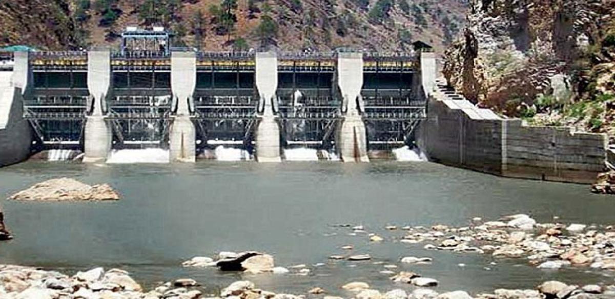 High Court calls Larji dam killer