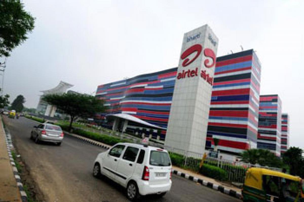 Airtel to raise 5K crore via LSE