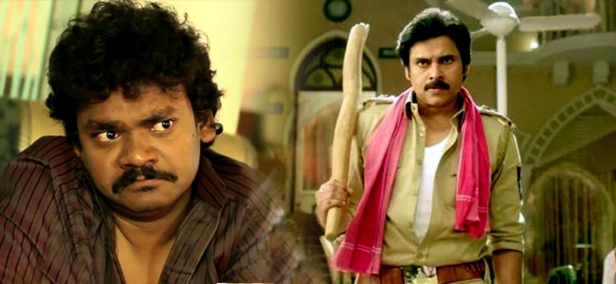 Is this the reason behind Pawan slapping comedian?