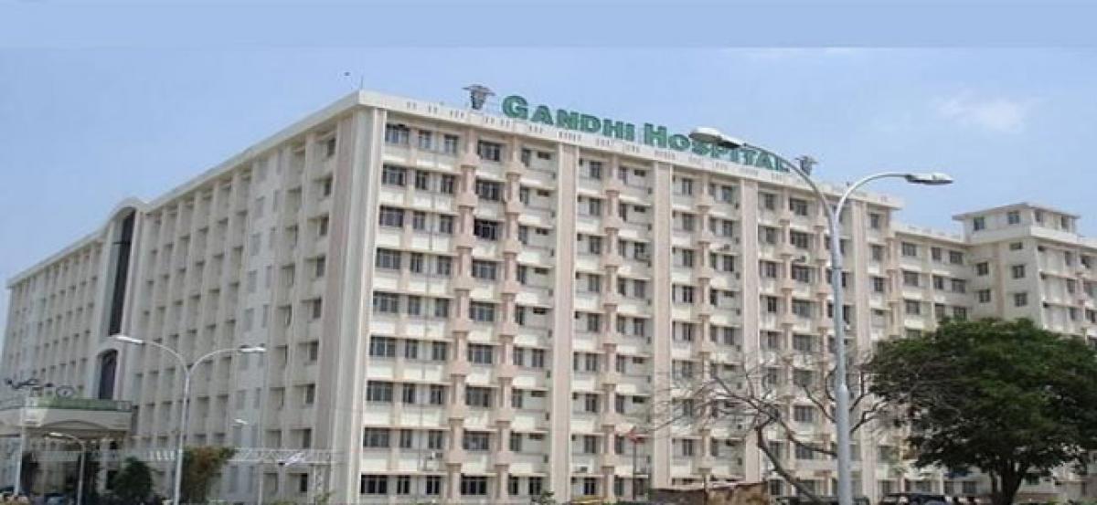 OT for transplant surgeries in  Gandhi Hospital soon: Health Minister