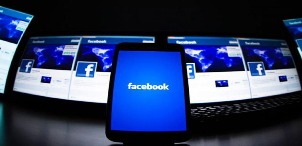 Facebook affects stress hormone levels in adolescents