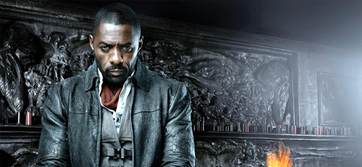 The Dark Tower epic first trailer releases