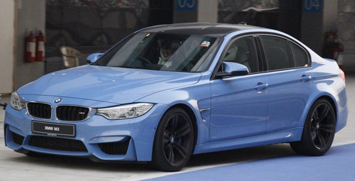 BMW to launch M dealerships to rival AMG performance centres